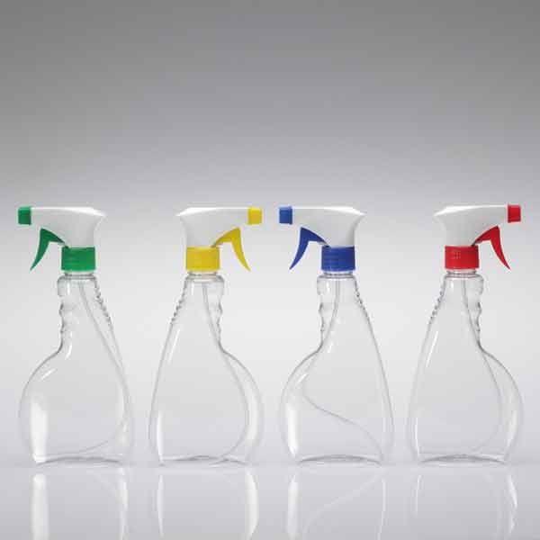 PET Sprühflaschen